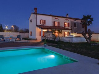 3 bedroom Villa in Hrboki, Istria, Croatia : ref 5520463