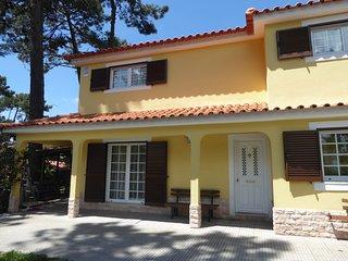 Helen Beach Villa