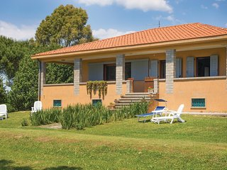 2 bedroom Villa in Localita Costa Selvaggia A, Latium, Italy : ref 5566672