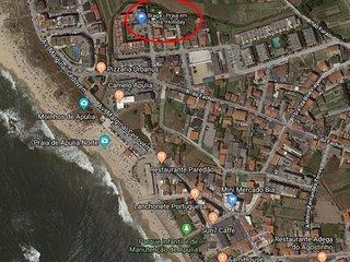 Praia Apart. Inteiro - Apúlia - Braga