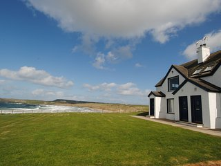 Beachview Apartment - Causeway Coast Rentals