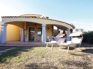 2 bedroom Villa in Monte Nai, Sardinia, Italy : ref 5566726