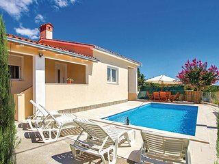 3 bedroom Villa in Barban, Istria, Croatia : ref 5564555