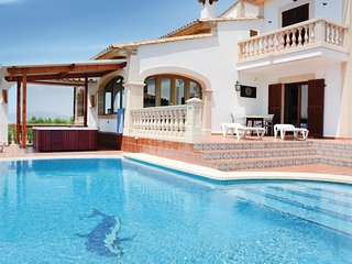 6 bedroom Villa in L'Aranjassa, Balearic Islands, Spain : ref 5523200