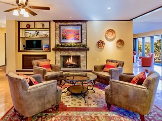 Upscale Property❤️$Reduced May-Aug❤️180° Red Rock Mtn Views❤️Tranquil & Elegant