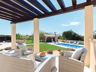 3 bedroom Villa in Vinkuran, Istria, Croatia : ref 5564021