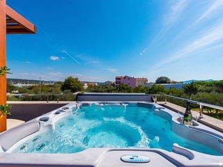 4 bedroom Villa in Bibinje, Zadarska Zupanija, Croatia : ref 5486104