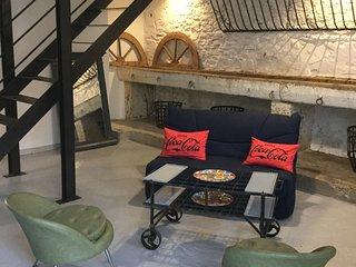 Maison Vacances 8 Personnes pres Narbonne Piscine