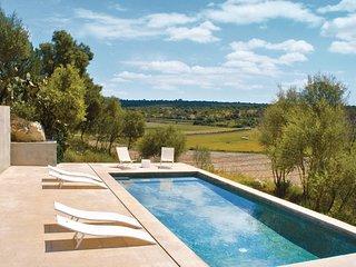 4 bedroom Villa in Ariany, Balearic Islands, Spain - 5523252