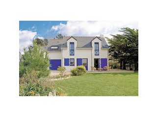 4 bedroom Villa in Mesquer, Pays de la Loire, France : ref 5565504