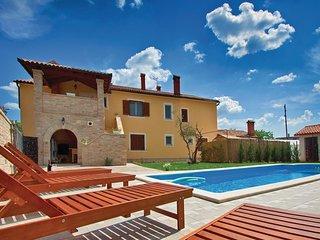 3 bedroom Apartment in Barban, Istria, Croatia : ref 5520396