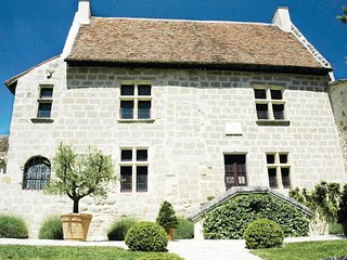 8 bedroom Villa in Birac-sur-Trec, Nouvelle-Aquitaine, France : ref 5521953
