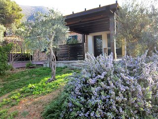 1 bedroom Apartment in Teciallo, Liguria, Italy : ref 5609384