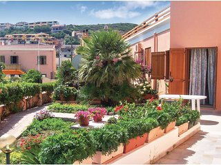 2 bedroom Apartment in Lu Bagnu, Sardinia, Italy : ref 5523403