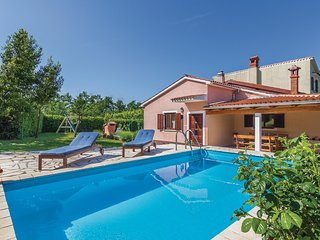 2 bedroom Villa in Modrušani, Istria, Croatia : ref 5564523