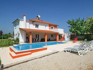 4 bedroom Villa in Barban, Istria, Croatia : ref 5564553