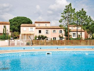 3 bedroom Villa in Port Cogolin, Provence-Alpes-Côte d'Azur, France : ref 552215