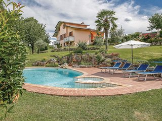 3 bedroom Villa in Selci, Umbria, Italy - 5523735