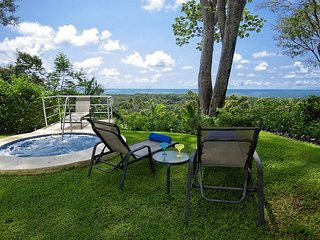 Breathtaking Pacific Ocean Views -On-site Staff-Gated Community at Villa Cristal