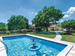 1 bedroom Villa in Bencici, Istria, Croatia : ref 5520427