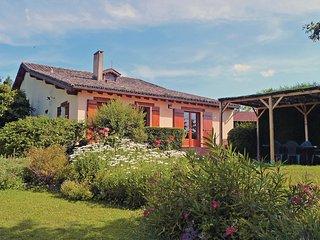 4 bedroom Villa in Bourgougnague, Nouvelle-Aquitaine, France : ref 5521938