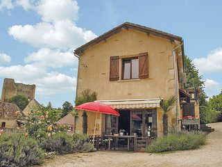3 bedroom Villa in Cause-de-Clerans, Nouvelle-Aquitaine, France : ref 5521890