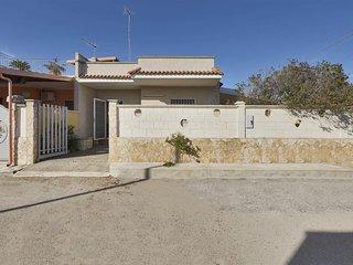1015 Villa  a pochi Mt dal Mare di Punta Prosciutto Porto Cesareo