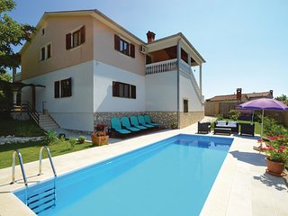 4 bedroom Villa in Cubanici, Istria, Croatia : ref 5520403