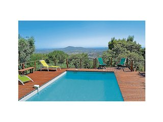 3 bedroom Villa in La Valette-du-Var, Provence-Alpes-Cote d'Azur, France : ref 5