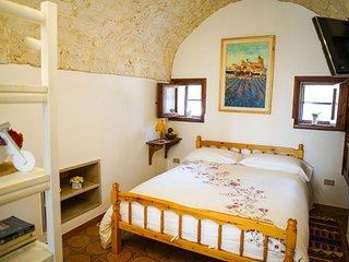 Masseria Guadiano Vecchio - Casa Biagarreau