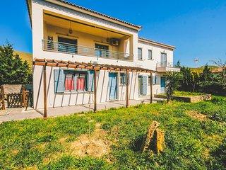 Escape to Agios Ioannis Riviera, Apartment 1