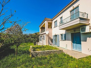 Escape to Agios Ioannis Riviera,Apartment 2
