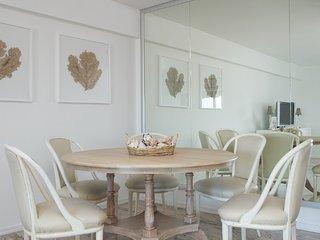 Beautiful Four Bedroom Apartment in Punta del Este
