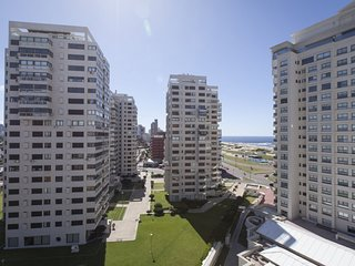 Stunning 2 Bedroom Apartment in Punta del Este