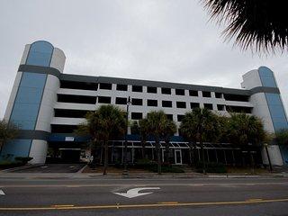 Boardwalk Resort Unit 638