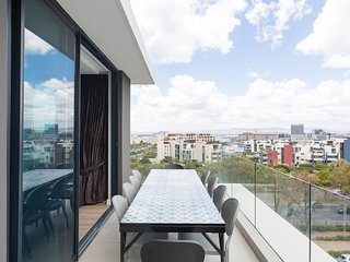 Stunning retreat in Green Point - greatest location.