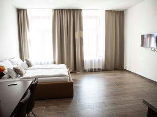 Euro Apartments Lidická 39 Brno