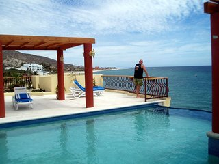 Condo Playa Blanca B201