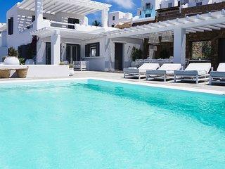 Azolla Villa Mykonos