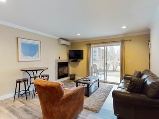 NEW LISTING! Modern condo near downtown and river trail!