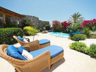 GranTauro Villa - beach and golf luxury villa