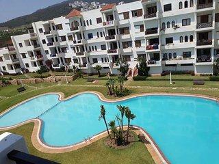 Prachtige appartement te huur met 4 zwembaden