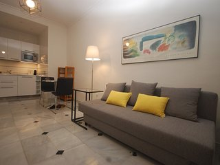 Apartment in the center of Seville with Internet, Air conditioning (917394)