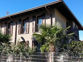 Casa Sabina C - Ferienwohnung am Lago Maggiore