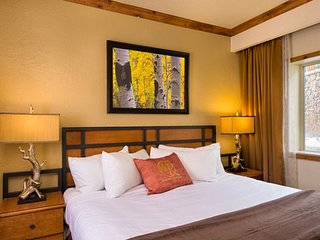 Westgate Park City Resort and Spa - Signature Suite