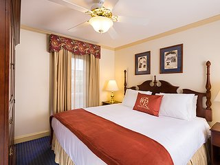 Westgate Historic Williamsburg Resort - One Bedroom Villa