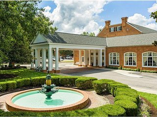 Westgate Historic Williamsburg Resort - Two Bedroom Villa