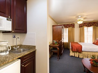 Westgate Historic Williamsburg Resort - Studio Villa