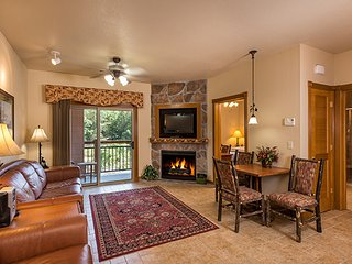 Westgate Branson Woods Resort - One Bedroom Villa
