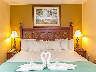 Westgate Leisure Resort - One Bedroom Villa